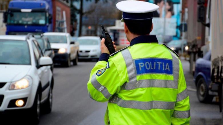 Amenzi în valoare de 295.000 de lei date astăzi la Cluj pentru încălcarea restricțiilor de circulație