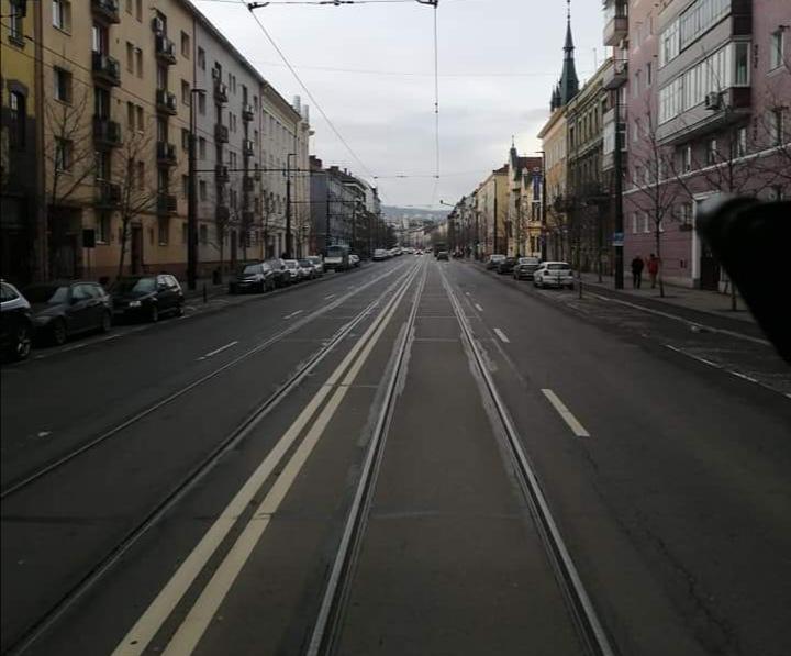 Peste 5800 de blocuri vor fi dezinfectate la Cluj-Napoca